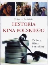 logo Historia kina polskiego (wyd.III)