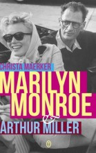 logo Marilyn Monroe & Arthur Miller