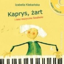 logo Kaprys, żart i inne muzyczne fanaberie