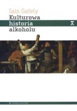 logo Kulturowa historia alkoholu