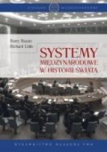 logo Systemy międzynarodowe w historii świata