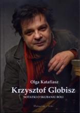 logo Krzysztof Globisz. Notatki o skubaniu roli