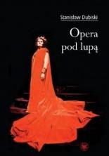 logo Opera pod lupą