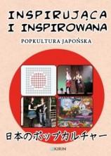logo Inspirująca i inspirowana. Popkultura japońska
