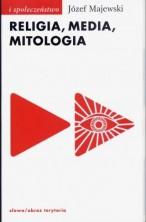 logo Religia, media, mitologia