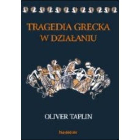 zdjęcie Tragedia grecka w działaniu