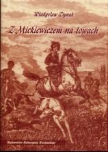 logo Z Mickiewiczem na łowach