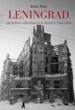 logo Leningrad. Tragedia oblężonego miasta 1941-1944