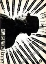 logo Gombrowicz i krytycy