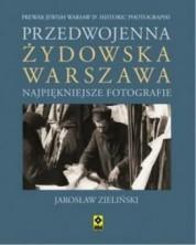 logo Przedwojenna żydowska Warszawa. Najpiękniejsze fotografie