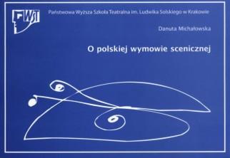 logo O polskiej wymowie scenicznej (oraz przykładowe nagrania)