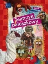 logo Teatrzyk paluszkowy