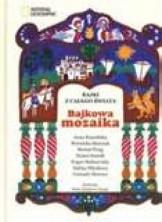 logo Bajkowa mozaika. Bajki z całego świata