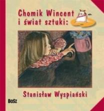 logo Chomik Wincent i świat sztuki: Stanisław Wyspiański