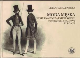 logo Moda męska w XIX i na początku XX wieku