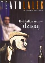 logo Teatr lalek 1/107/2012