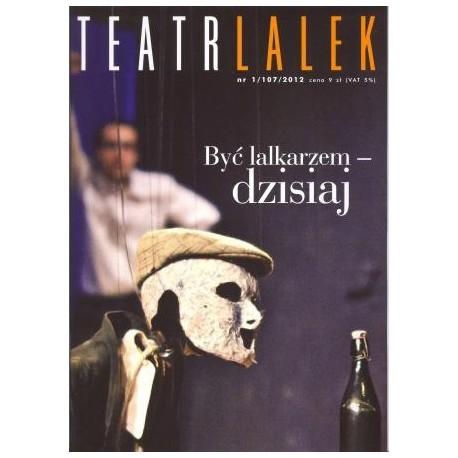 zdjęcie Teatr lalek 1/107/2012