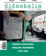 Didaskalia nr 109/110 (czerwiec-sierpień 2012)