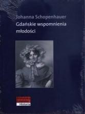 logo Gdańskie wspomnienia młodości