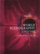 logo World Scenography 1975-1990 (oprawa broszurowa)
