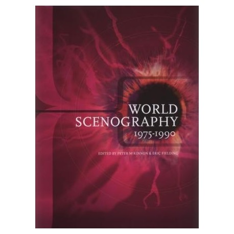 zdjęcie World Scenography 1975-1990 (oprawa broszurowa)