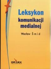 logo Leksykon komunikacji medialnej