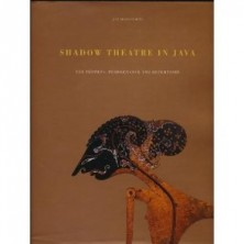 logo Shadow Theatre In Java. The Puppets, Performance and Repertoire