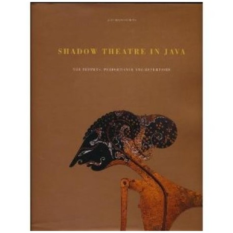 zdjęcie Shadow Theatre In Java. The Puppets, Performance and Repertoire