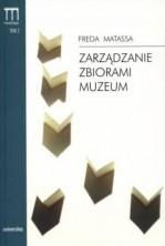 logo Zarządzanie zbiorami muzeum