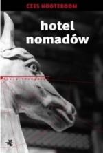 logo Hotel nomadów