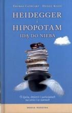 logo Heidegger i Hipopotam idą do nieba.
