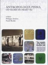 Antropologia pisma. Od teorii do praktyki