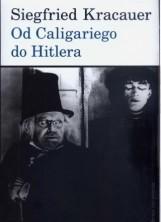 logo Od Caligariego do Hitlera. Z psychologii filmu niemieckiego