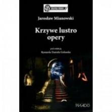 logo Krzywe lustro opery