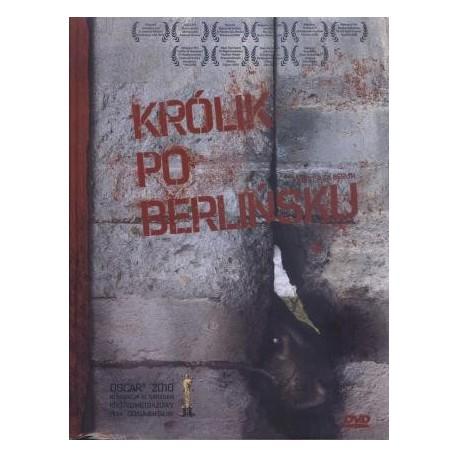 zdjęcie Królik po berlińsku
