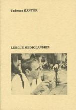 logo Lekcje mediolańskie