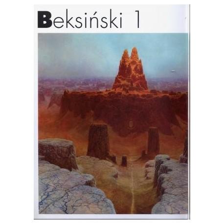 zdjęcie Beksiński 1