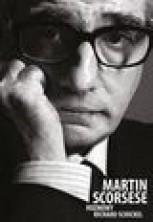 logo Martin Scorsese. Rozmowy