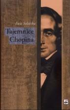 logo Tajemnice Chopina
