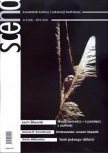 logo Scena nr 4 (64) - 2010 zima