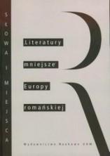 logo Literatury mniejsze Europy romańskiej