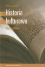 logo Historia kulturowa. Wprowadzenie