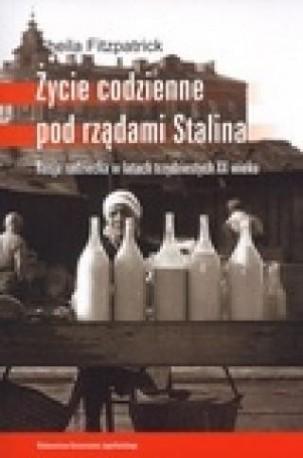 zdjęcie Życie codzienne pod rządami Stalina. Rosja radziecka w latach 30-tych XX wieku