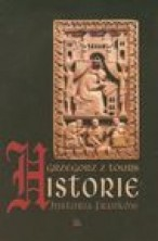 logo Historie. Historia Franków
