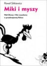 logo Miki i myszy. Walt Disney i film rysunkowy w przedwojennej Polsce