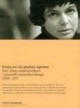 logo Kroją mi się piękne sprawy. Listy Aliny Szapocznikow i Ryszarda Stanisławskiego 1948-1971