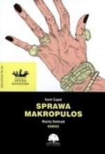 logo Sprawa Makropulos