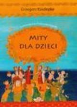 logo Mity dla dzieci