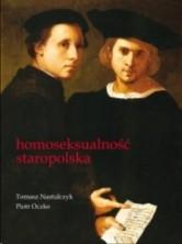 logo Homoseksualność staropolska