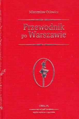 zdjęcie Przewodnik po Warszawie